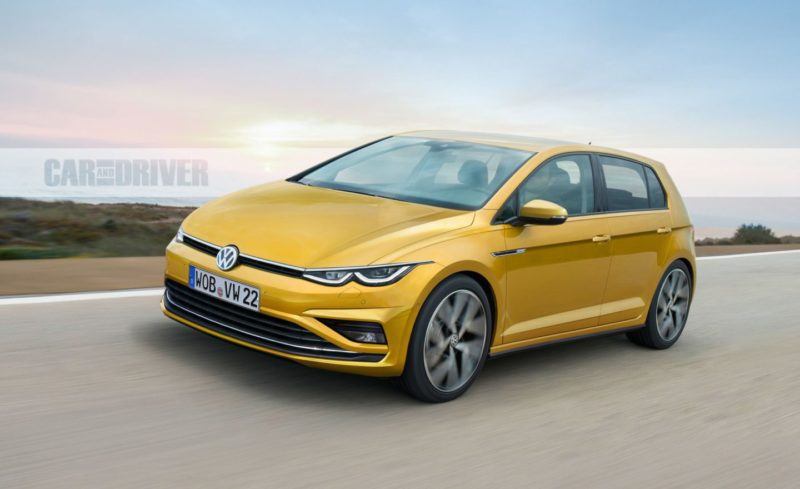 Skoda's new VW Golf revealed – is the Scala better than its Volkswagen cousin?