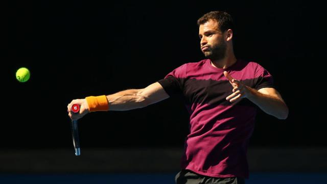 Григор Димитров: Доволен съм, че имам шанса отново да играя