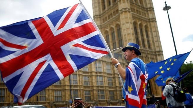 Мащабен поход в Лондон за втори референдум