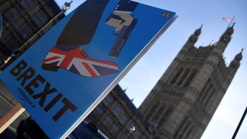 Юлиана Николова: Нова сделка за Брекзит не е възможна