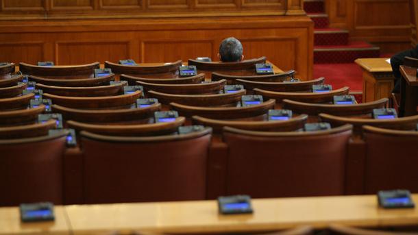 В НС обсъждат новия Закон за социалните услуги