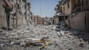 Американската армия изтегля техника от Сирия