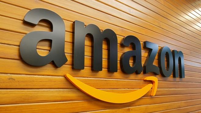 Amazon се е сдобила с място за безкасов магазин в Лондон?