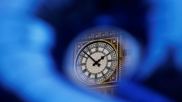 Аделина Марини: Ако Лондон не предложи смислено решение, 29-и просто ще настъпи