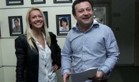 Мария Игнатова и Рачков пак се разделиха