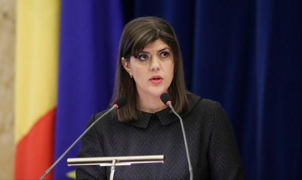 Кьовеши е призована днес на разпит като обвиняема
