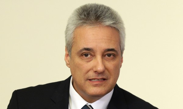 Марин Райков е назначен за посланик на България в Лондон