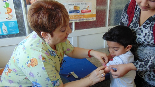 17 са вече случаите на морбили, експертите се опасяват от епидемия