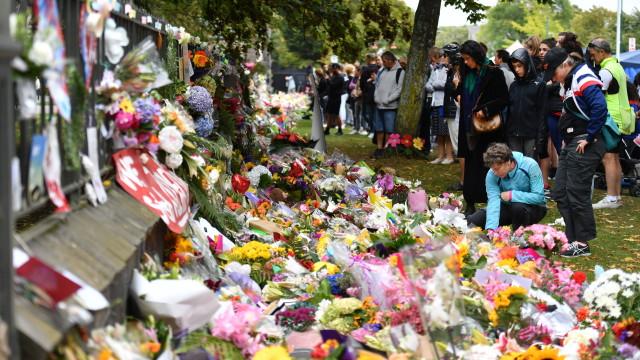 50 станаха жертвите на нападението в Нова Зеландия