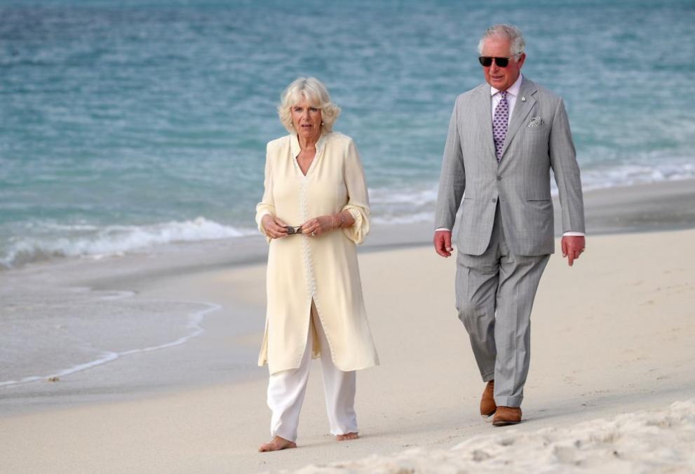 Принц Чарлз и съпругата му Камила с първо официално посещение в Куба