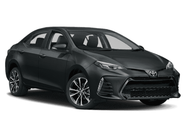 Toyota Corolla 2019 in-depth review