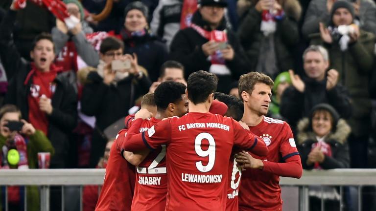 Байерн (Мюнхен) и Ливърпул започват спора помежду си от самото начало