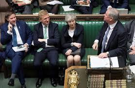 Тереза Мей: Няма да е лесно да се постигне компромис за Брекзит с лейбъристите