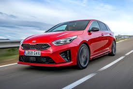 Kia Ceed 2019 in-depth review