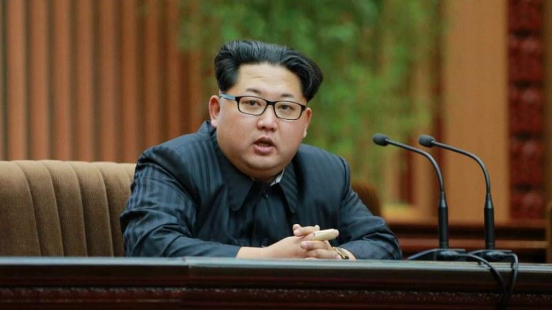 Ким Чен-ун си присъди ново звание – представител на всички корейци