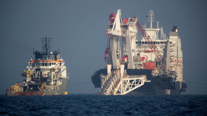 """Евросъюзът създава трудности за """"Северен поток 2"""" с газовата директива"""