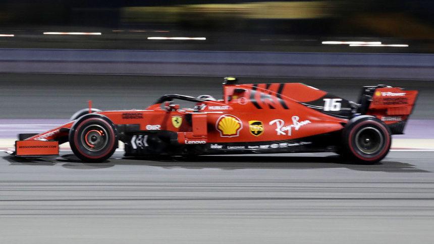 Как отлагането на сезона във Формула 1 подмлади аудиторията на спорта