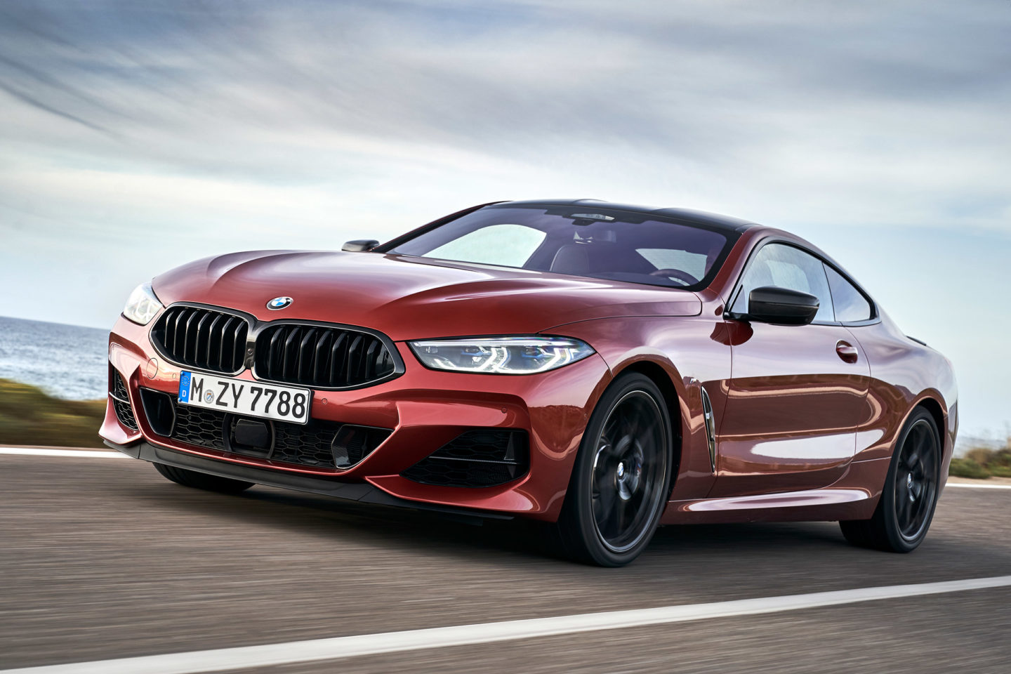 BMW 8 Series 2019 in-depth review