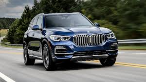 BMW X5 SUV 2019 in-depth review