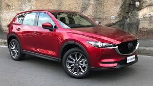 Mazda CX-5 SUV 2019 in-depth review