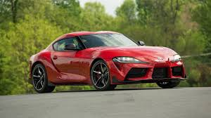 Toyota Supra 2020 in-depth review