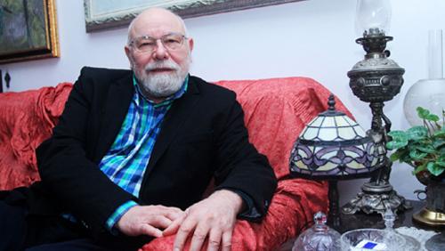 Владимир Зарев: Българите живеят във виртуален свят, в който не четат, а си чатят