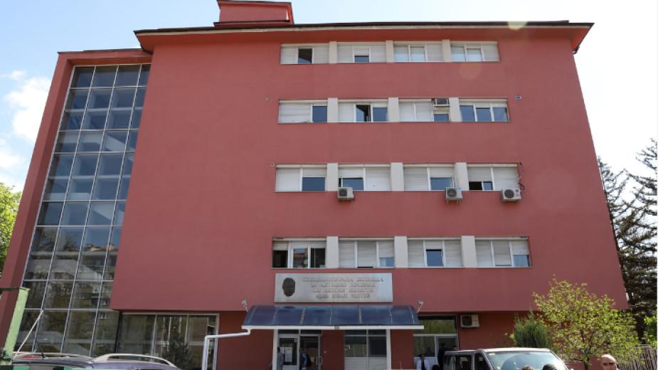 Без ограничения при приема и лечението на деца в педиатричната болница в София