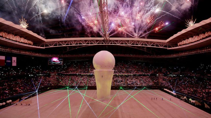 Световното по футбол в Катар окончателно остава с 32 отбора