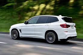 BMW X3M & X4M review on road and track