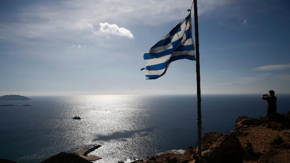 Гръцката армия е в бойна готовност заради напрежението с Турция