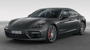 Porsche Panamera 2020 in-depth review