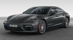 Porsche Panamera 2020 in-depth review
