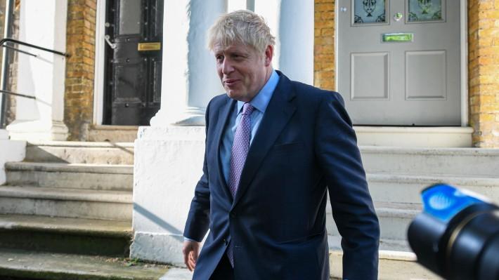Борис Джонсън е начело и след третия кръг на изборите за приемник на Тереза Мей