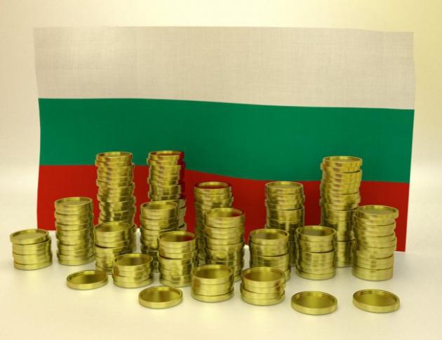 Българският икономически растеж е 3,5% за първото тримесечие