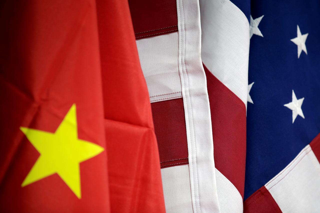 Китай изпреварва САЩ като най-голяма икономика до 2028 г.