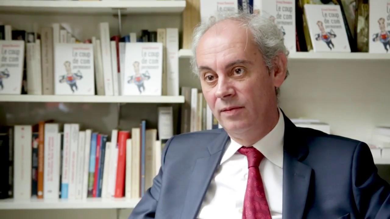 Арно Бенедети: ЕС деконструира самата идея за политика