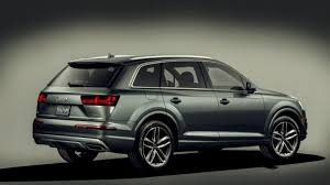 New Audi Q7 SUV 2020 – is it better than a BMW X5?