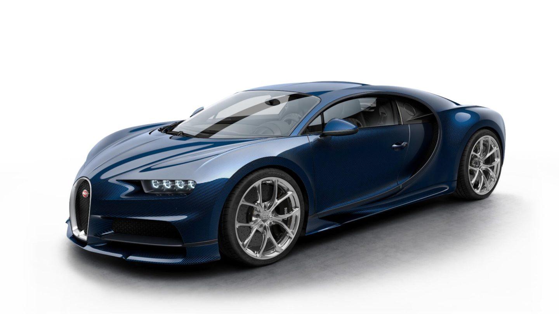 Tesla Model 3, Mercedes EQC, Jaguar I-Pace – the best electric cars named