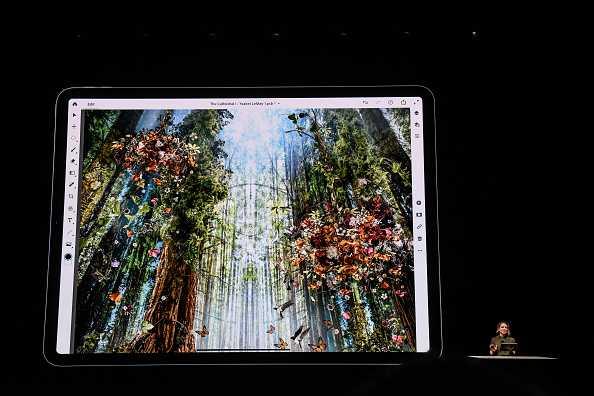 Apple превръща улиците на големите градове в изкуство с допълнена реалност