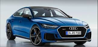 New 190mph Audi RS6 – meet the best real-world performance car!