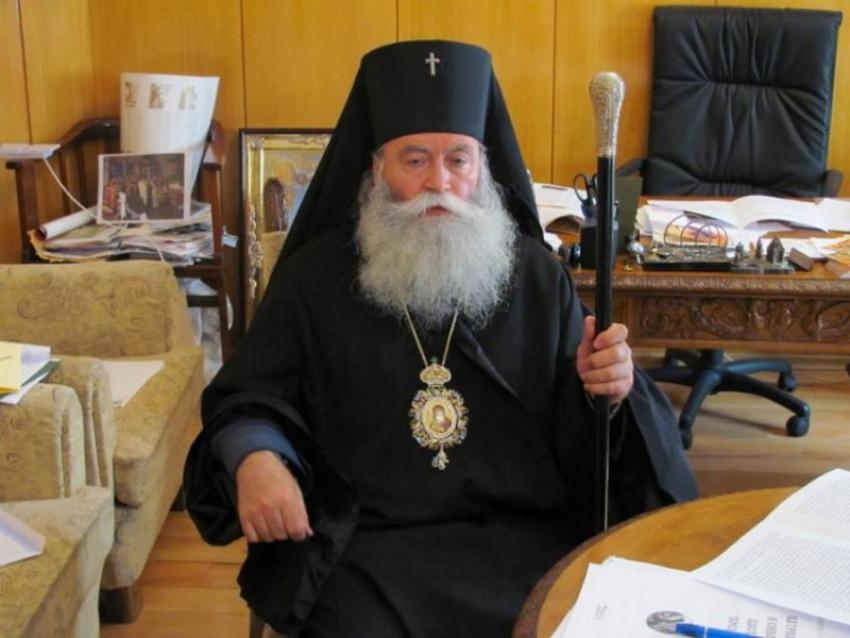 Митрополит Гавриил: Християнството е и възпитание