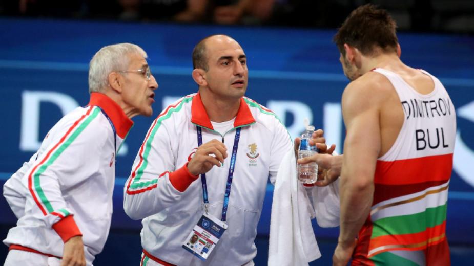 Приключихме световното по борба само с 2 медала