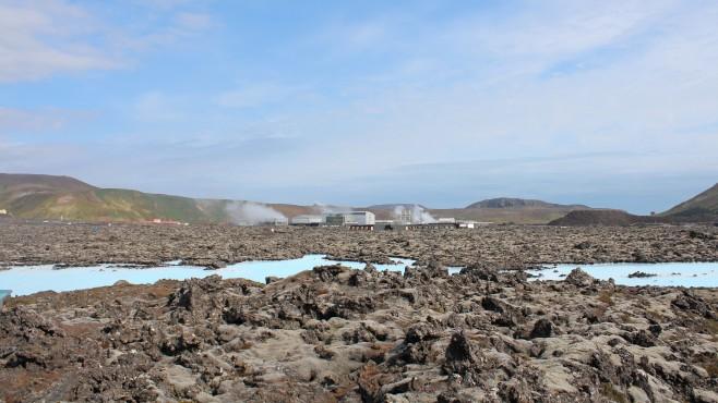 Великобритания се доближава до пускането на своята първа геотермална централа