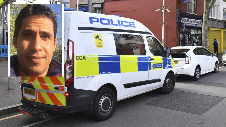 Откриха тялото на изчезнал в Англия 39-годишен българин
