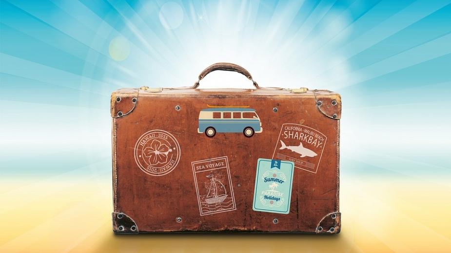 Българите посещават средно по три страни на година
