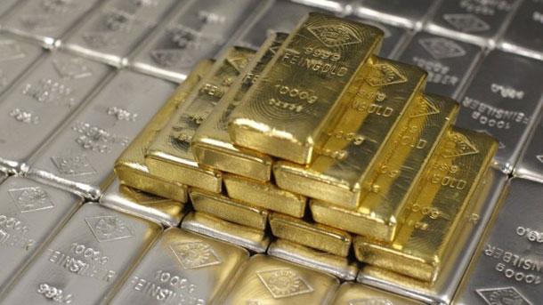 Намериха над 13 тона злато в дома на бивш китайски кмет