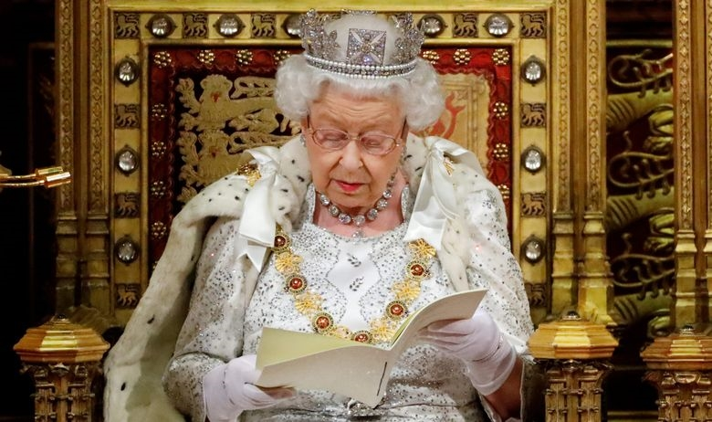 Британската кралица: Брекзит на 31 октомври е приоритет за правителството