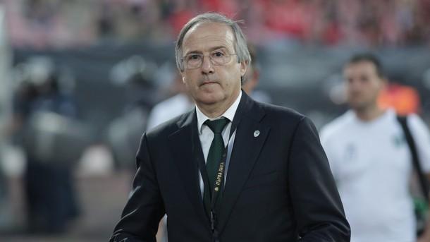 Георги Дерменджиев ще е новият селекционер на националния отбор по футбол