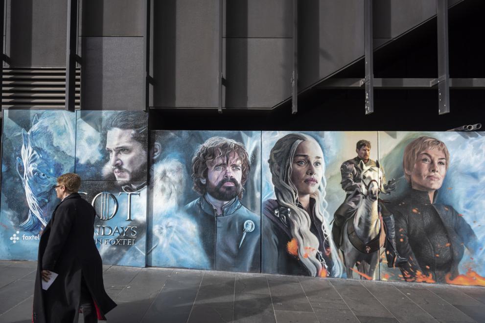 """HBO снима продължение на """"Игра на тронове"""""""
