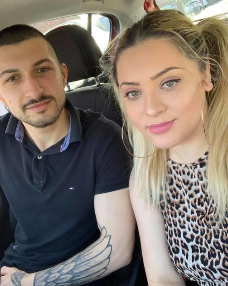 27-годишен българин наръга жена си и 3-месечния си син във Великобритания